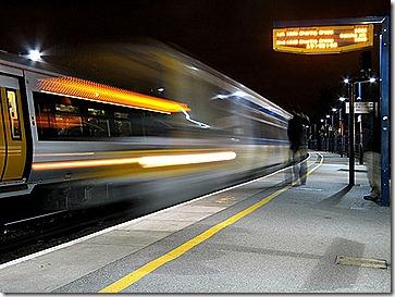 fast-train