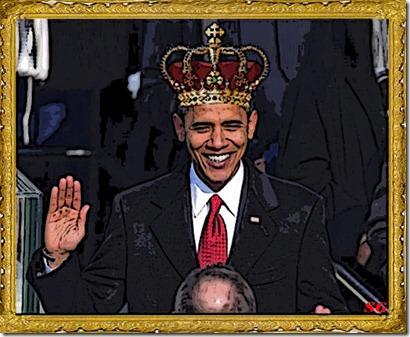 ObamaKing