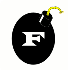f bomb f-bomb ball fuse