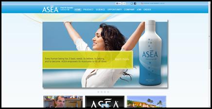 ASEA web
