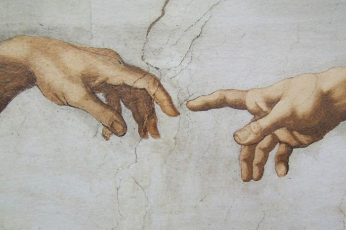 michelangelo-creation-of-adam-center-detail-hands-featured-w740x493