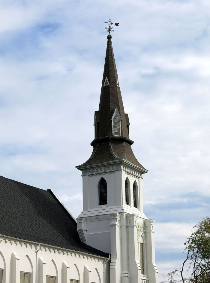 The_steeple_of_Emanuel_African_Methodist_Church_Charleston_SC