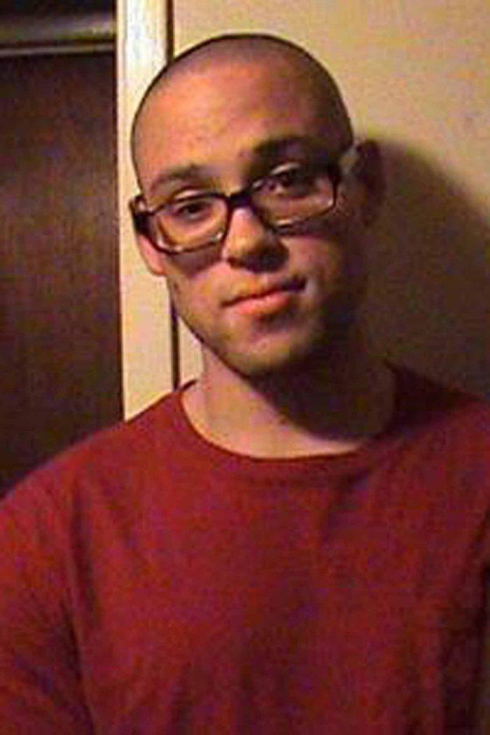 Myspace Chris Harper-Mercer, 26 gunman in the Umpqua Community College in Oregon
